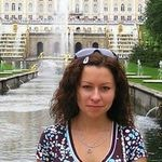 Tatiana Slivko