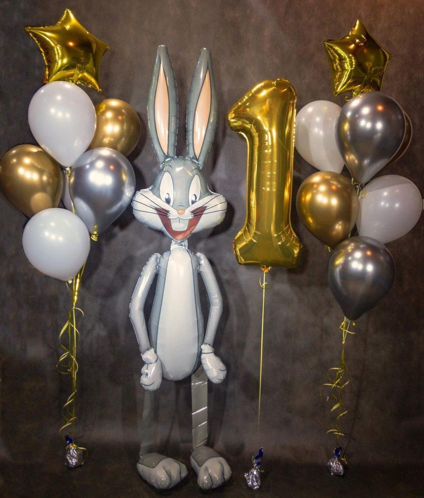 Bugs Bunny (Багз Банни)
